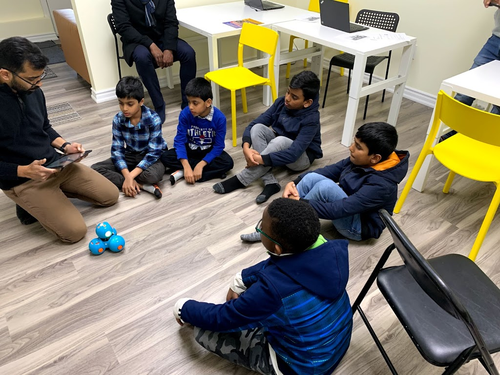 Hippocampus learning for Innovation and Creativity   point of interest   58 Chesterwood Cres Unit -B, Brampton, ON L6Y 0Z3, Canada   6478944776 OR +1 647-894-4776