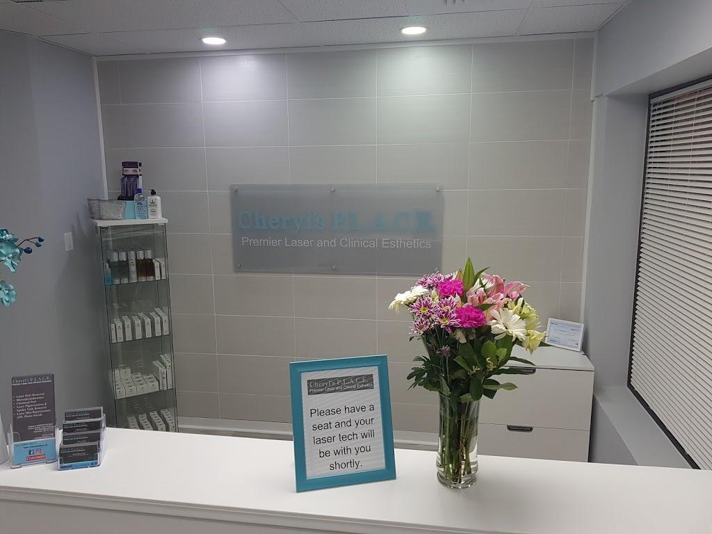 Cheryls P.L.A.C.E. | hair care | 821 Saddleback Rd NW, Edmonton, AB T6J 5R4, Canada | 7807217988 OR +1 780-721-7988