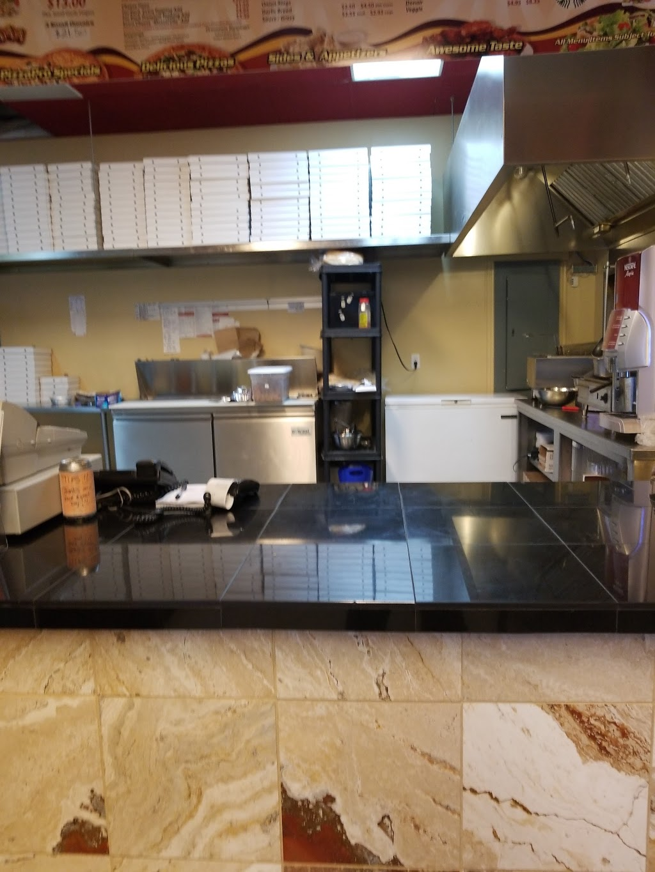 Pizza Pro | restaurant | 408 King George Hwy, Miramichi, NB E1V 1L4, Canada | 5068360000 OR +1 506-836-0000
