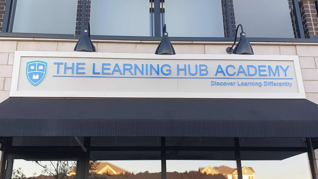The Learning Hub Academy | point of interest | 3286 Carding Mill Trail, Oakville, ON L6M 1S1, Canada | 3652920355 OR +1 365-292-0355