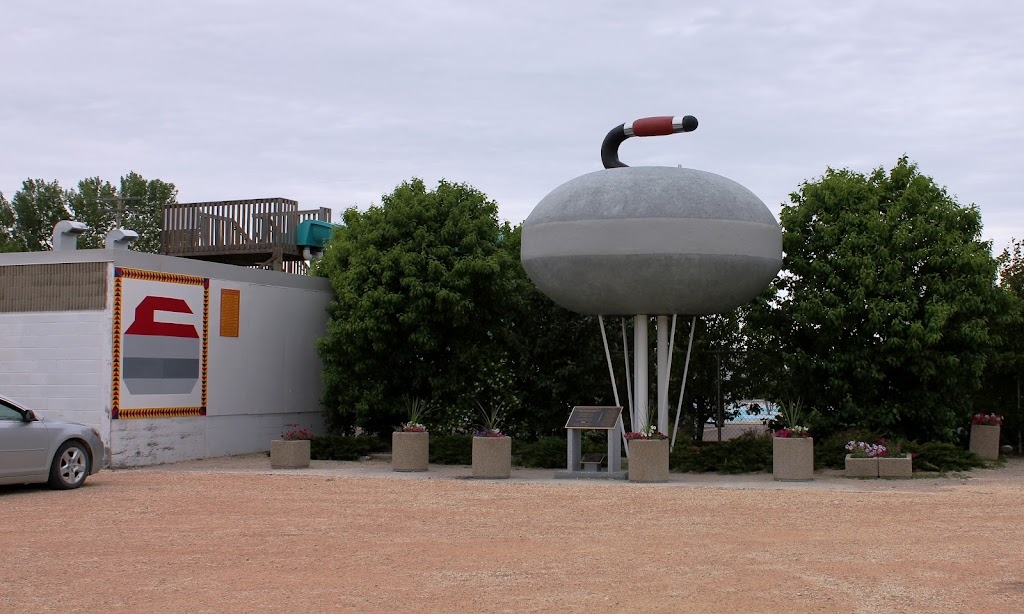 Arborg Curling Rink   point of interest   417 Recreation Centre, Arborg, MB R0C 0A0, Canada   2043765576 OR +1 204-376-5576