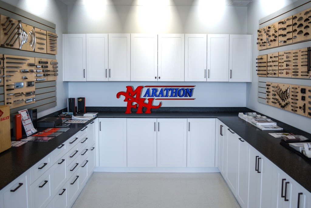 Marathon Fasteners & Hardware | hardware store | 230 Bayview Dr #3, Barrie, ON L4N 4Y8, Canada | 7057924416 OR +1 705-792-4416