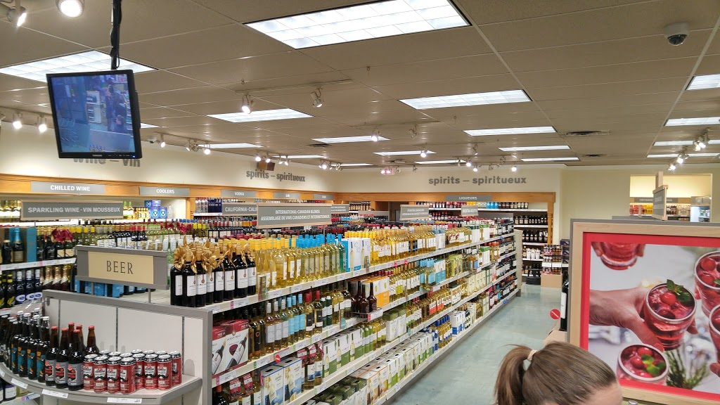 LCBO   store   85 Wellington Rd, London, ON N6C 4M7, Canada   5194333479 OR +1 519-433-3479