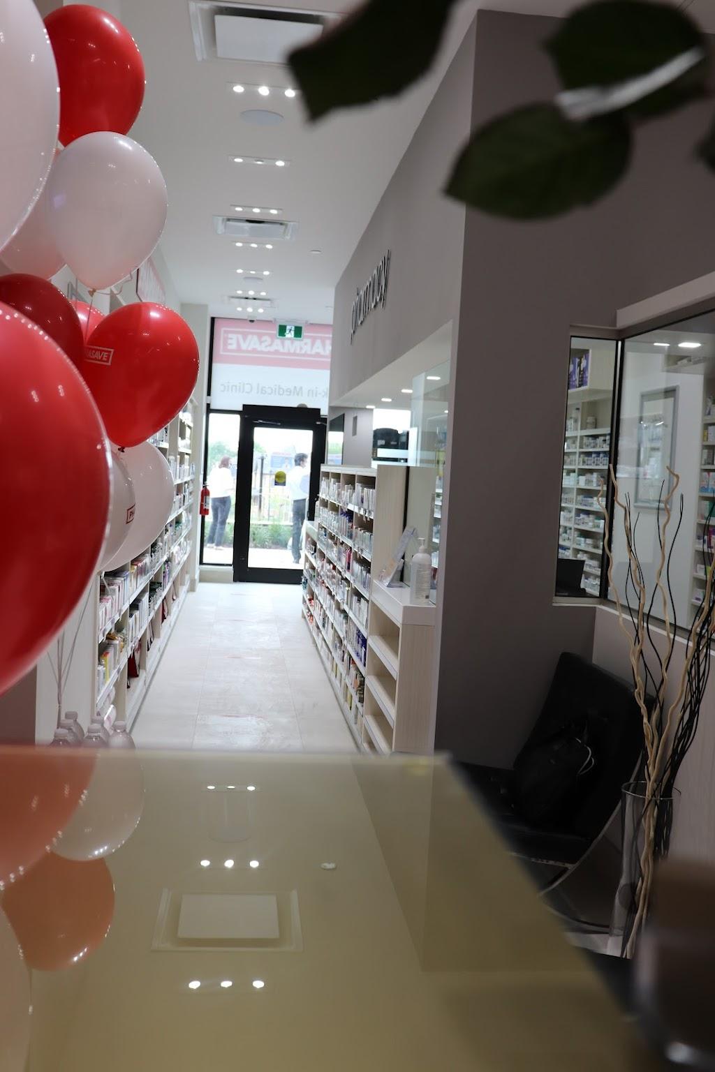 Meadows Arbor Pharmasave | health | 555 William Graham Dr Unit 29, Aurora, ON L4G 7C4, Canada | 9055056555 OR +1 905-505-6555