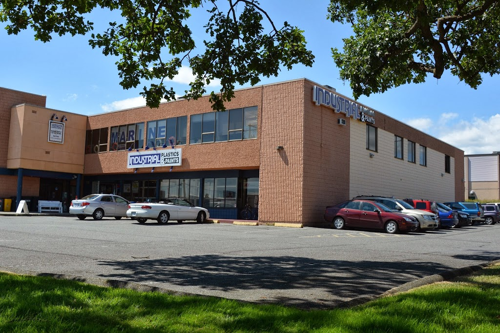 Industrial Plastics & Paints | hardware store | 776 Cloverdale Ave, Victoria, BC V8X 2S7, Canada | 2507273545 OR +1 250-727-3545