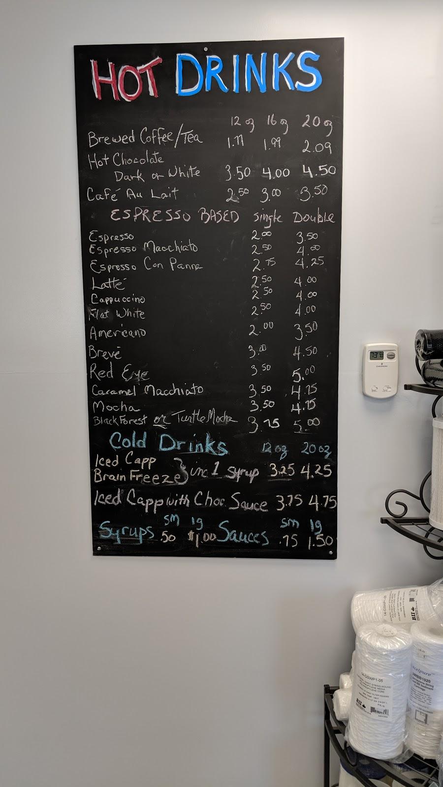 I Heart Coffee | cafe | North, 120 McArthur Ave, Lac du Bonnet, MB R0E 1A0, Canada | 2043452351 OR +1 204-345-2351