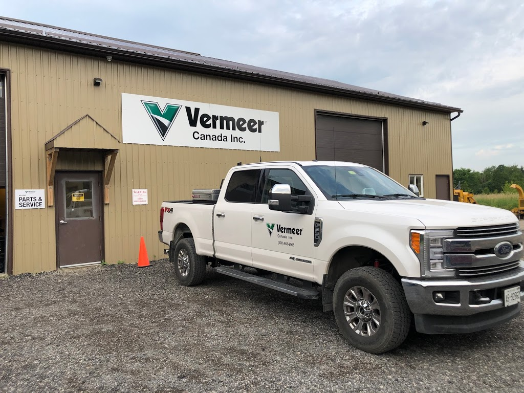 Vermeer Canada Inc | point of interest | 3124 Penetanguishene Rd, Barrie, ON L4M 4Y8, Canada | 7054084700 OR +1 705-408-4700