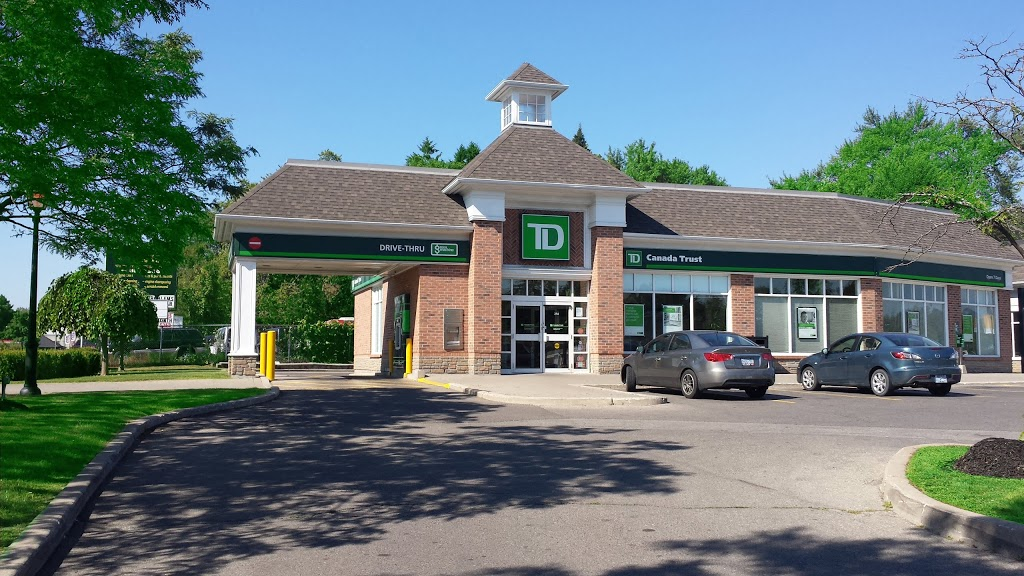 TD Canada Trust Branch and ATM | atm | 254 Lakeshore Rd W, Mississauga, ON L5H 1G6, Canada | 9052782444 OR +1 905-278-2444