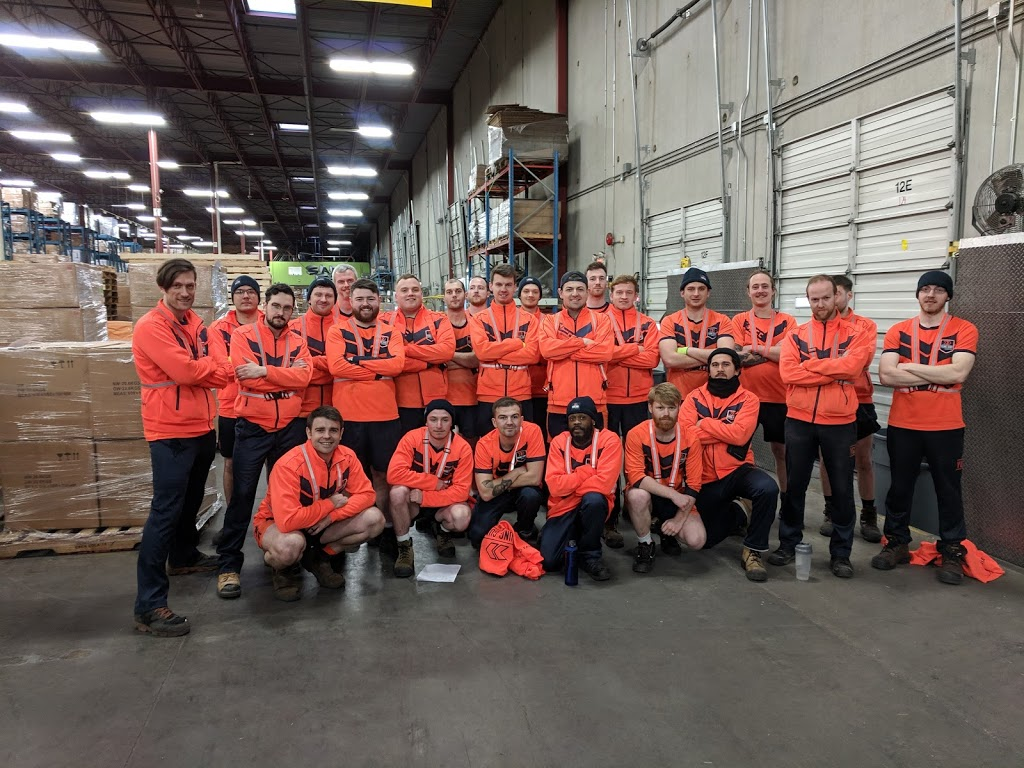 Young Guns Container Crew   Canada   point of interest   10326 Whalley Blvd, Surrey, BC V3T 4H4, Canada   9058676067 OR +1 905-867-6067