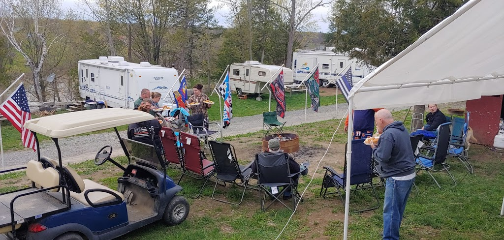 Chaumont River RV Park &Campground   campground   28653 County Rd 179, Chaumont, NY 13622, USA   3154203960 OR +1 315-420-3960