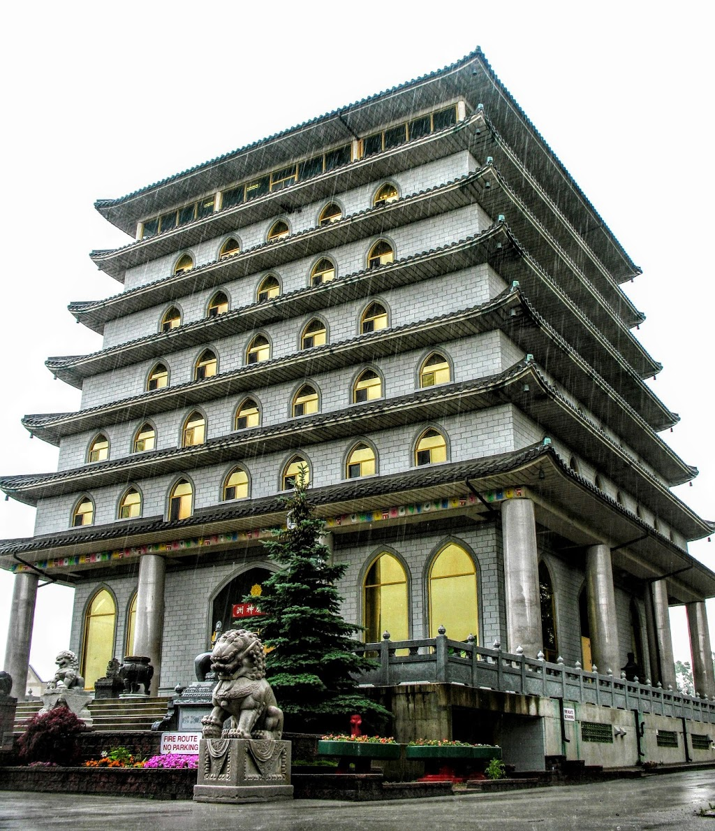 International Buddhist Zen Temple | church | 5686 Lewis Ave, Niagara Falls, ON L2G 3S1, Canada | 9053588044 OR +1 905-358-8044