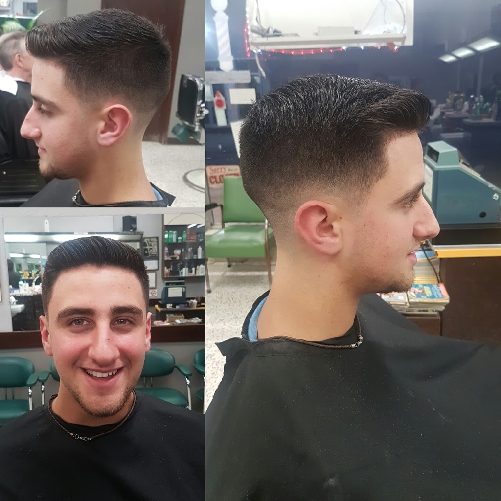 Peters Hair Cutting Place | hair care | 2676 Eglinton Ave E, Scarborough, ON M1K 2S3, Canada | 4162612716 OR +1 416-261-2716