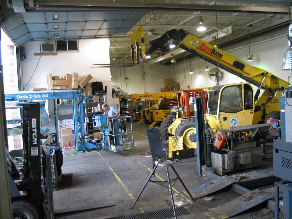 A-Lift Industrial Inc. | store | 224 Rourke Line Rd, Belle River, ON N0R 1A0, Canada | 5197276630 OR +1 519-727-6630