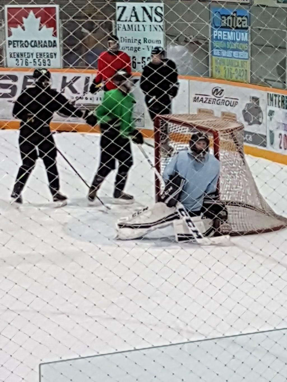 Arborg & District Arena   stadium   437 Recreation Centre, Arborg, MB R0C 0A0, Canada   2043765576 OR +1 204-376-5576