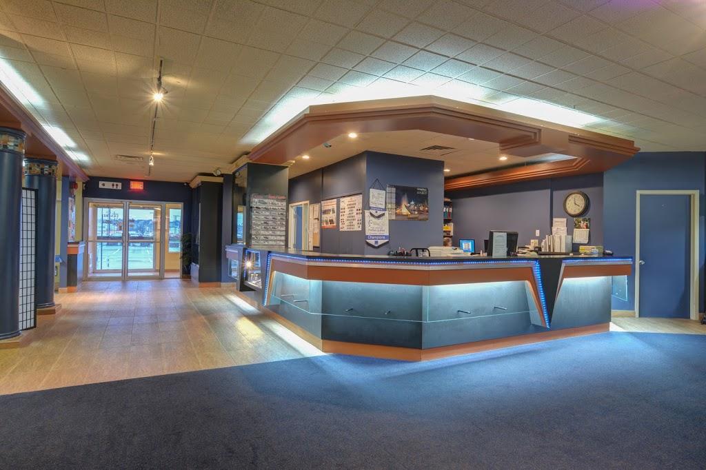 Centre de Quilles Duvanier | bowling alley | 1100 Avenue Galibois suite b-100, Québec, QC G1M 3M7, Canada | 4186823323 OR +1 418-682-3323