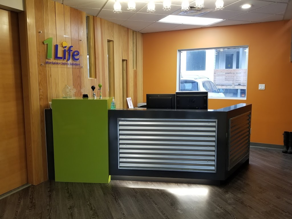 1Life Workplace Safety Solutions Ltd. | health | 280 Stradbrook Ave, Winnipeg, MB R3L 0J6, Canada | 2042315433 OR +1 204-231-5433
