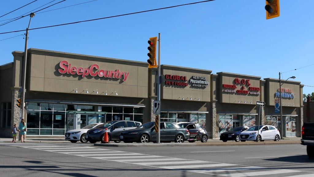 Dr. O.K. Medical & Dental Center | dentist | 1278 The Queensway, Etobicoke, ON M8Z 1S3, Canada | 4168489795 OR +1 416-848-9795