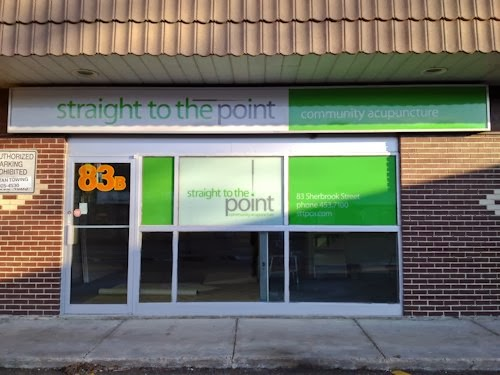 Straight to the Point Community Acupuncture | health | 83 Sherbrook St Unit 201, Winnipeg, MB R3C 2B2, Canada | 2044537100 OR +1 204-453-7100