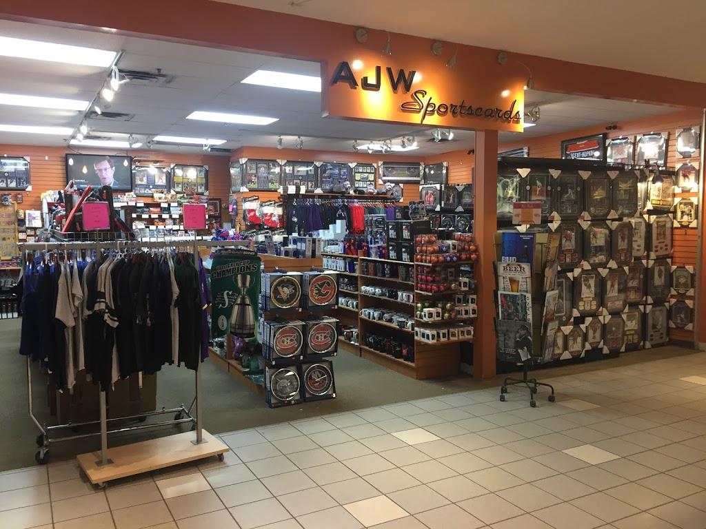 AJW Sportscards   store   134 Primrose Dr Primrose Drive, Saskatoon, SK S7K 3V5, Canada   3063843838 OR +1 306-384-3838