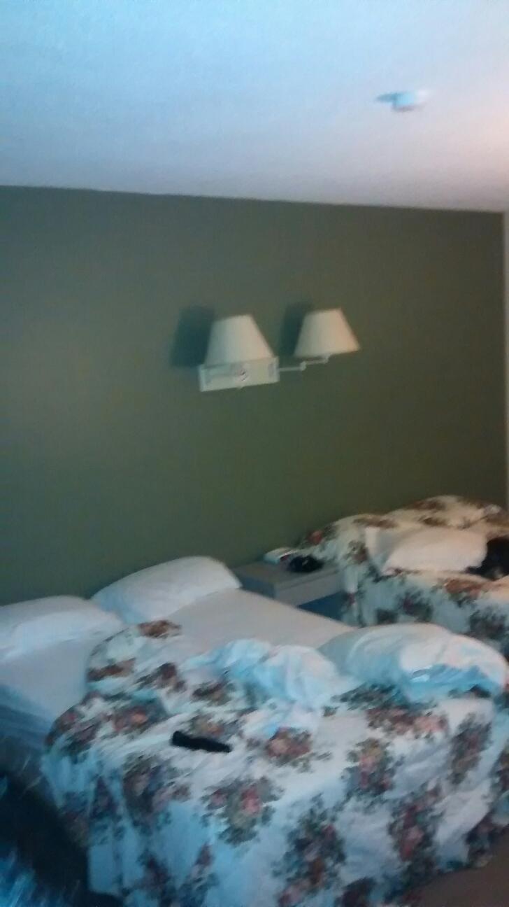 Magistral Motel | lodging | 556 Chemin de Desserte N, Villeroy, QC G0S 3K0, Canada | 8193854648 OR +1 819-385-4648