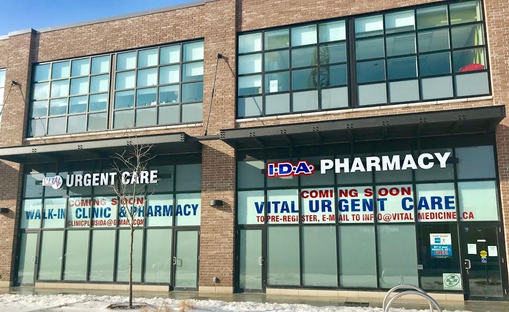 Clinic Plus IDA Pharmacy   health   10 Neighbourhood Lane Unit 103, Etobicoke, ON M8Y 0C5, Canada   4162320018 OR +1 416-232-0018