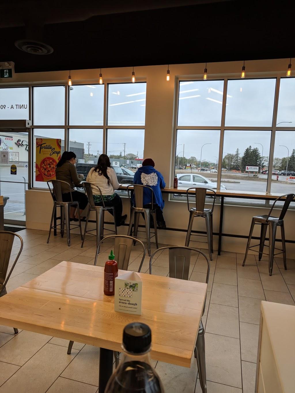 Freshii   restaurant   900 St James St, Winnipeg, MB R3G 3J7, Canada   2045151025 OR +1 204-515-1025