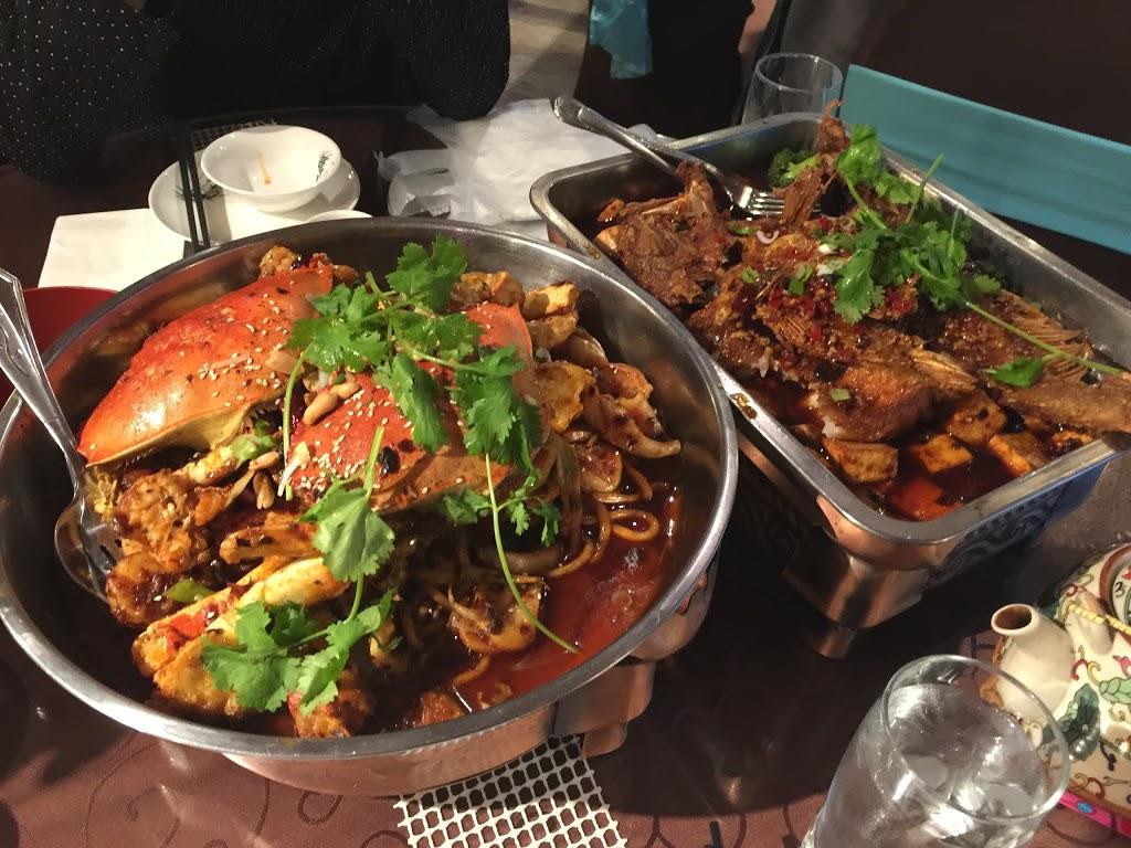 Kam Han Szechuan House | restaurant | 2318 Spiller Rd SE, Calgary, AB T2G 4G9, Canada | 4032646030 OR +1 403-264-6030