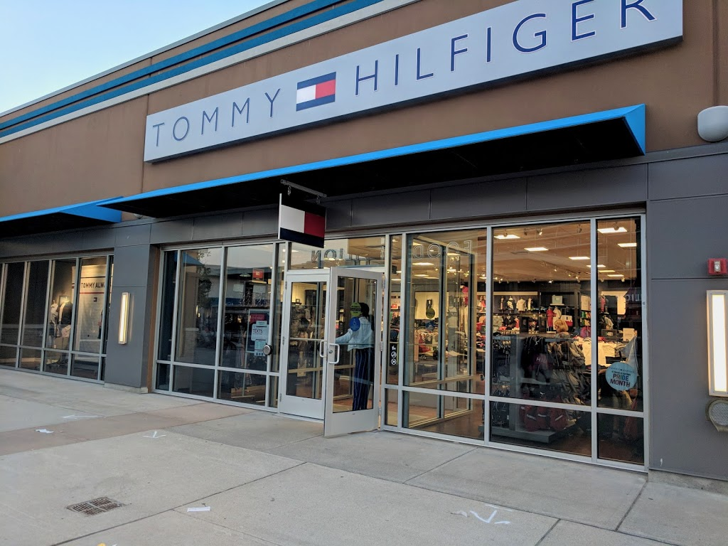 69a46dd9 ... Tommy Hilfiger Company Store | clothing store | Toronto Premium Outlets,  13850 Steeles Ave W