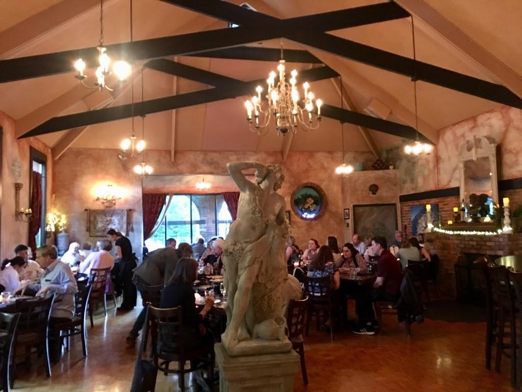 IL Covo Trattoria | restaurant | 106 Superior St, Victoria, BC V8V 1T1, Canada | 2503800088 OR +1 250-380-0088