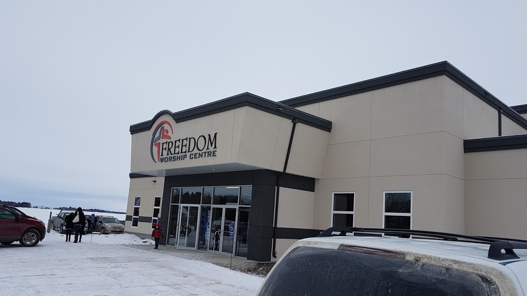 Freedom Worship Centre | church | 129023 MB-326, Arborg, MB R0C 0A0, Canada | 2043763467 OR +1 204-376-3467
