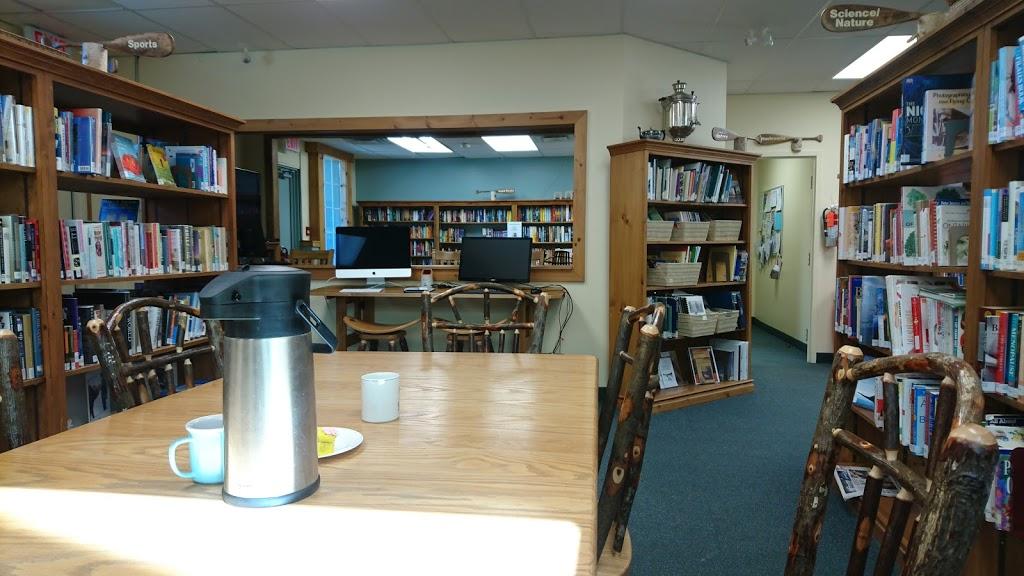 Dwight Library | library | 1014 Dwight Beach Rd, Dwight, ON P0A 1H0, Canada | 7056353319 OR +1 705-635-3319