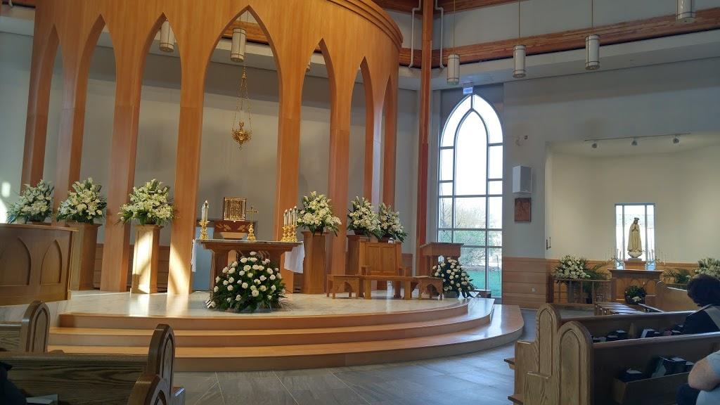 St. Josephine Bakhita Parish | church | 3200 Thomas St, Mississauga, ON L5M 0N7, Canada | 9058261143 OR +1 905-826-1143