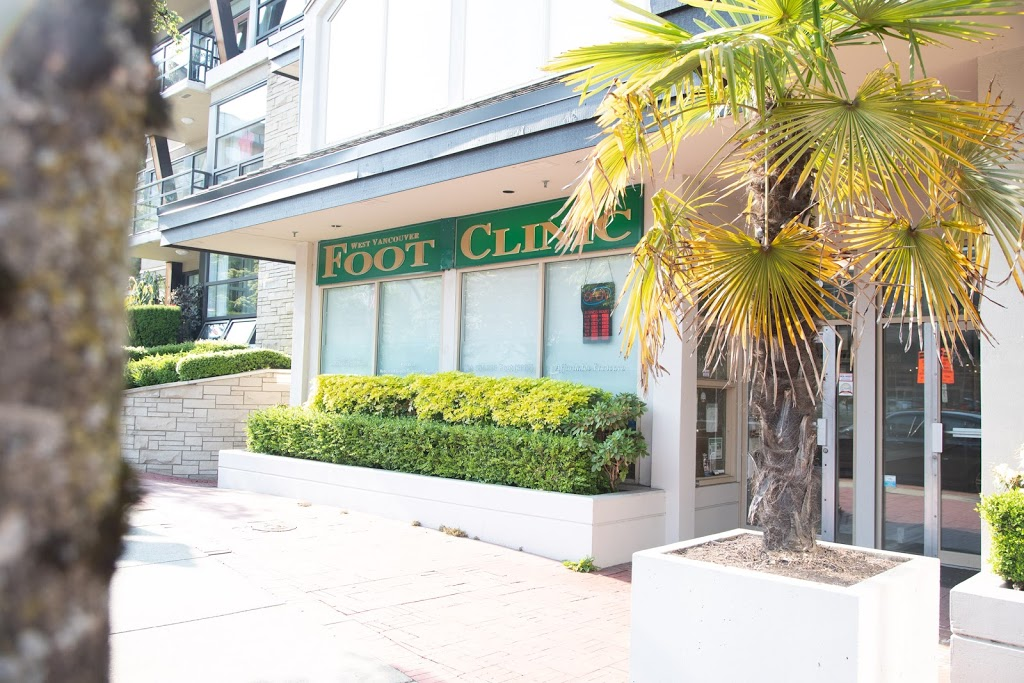 West Vancouver Foot Clinic | doctor | 1873 Marine Dr, West Vancouver, BC V7V 1J7, Canada | 6049133668 OR +1 604-913-3668