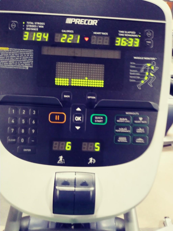 Crunch Fitness - Brampton Bramalea | gym | 25 Kings Cross Rd, Brampton, ON L6T 3V5, Canada | 9052168490 OR +1 905-216-8490