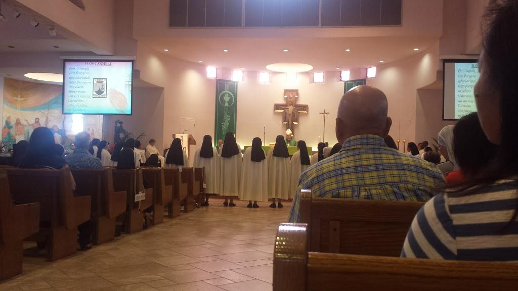 Immaculate Conception Church | church | 300 Ansley Grove Rd, Woodbridge, ON L4L 3W4, Canada | 9058562205 OR +1 905-856-2205