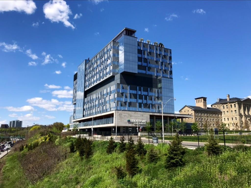 Bridgepoint Hospital | health | 1 Bridgepoint Dr, Toronto, ON M4M 2B5, Canada | 4164618252 OR +1 416-461-8252