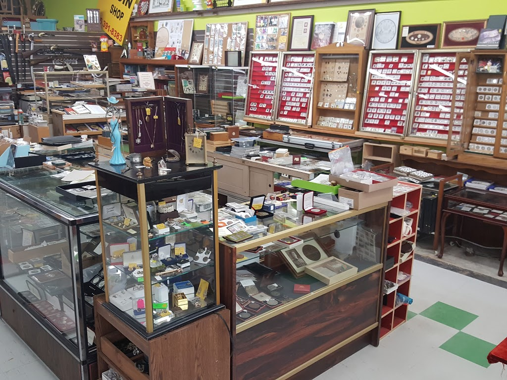 Treasures in Cookstown | book store | 35 King St N, Cookstown, ON L0L 1L0, Canada | 7053918383 OR +1 705-391-8383