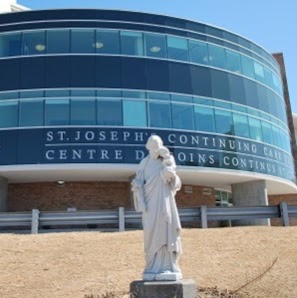 St. Josephs Continuing Care Centre | health | 1140 South Bay Road, Sudbury, ON P3E 0B6, Canada | 7056742846 OR +1 705-674-2846