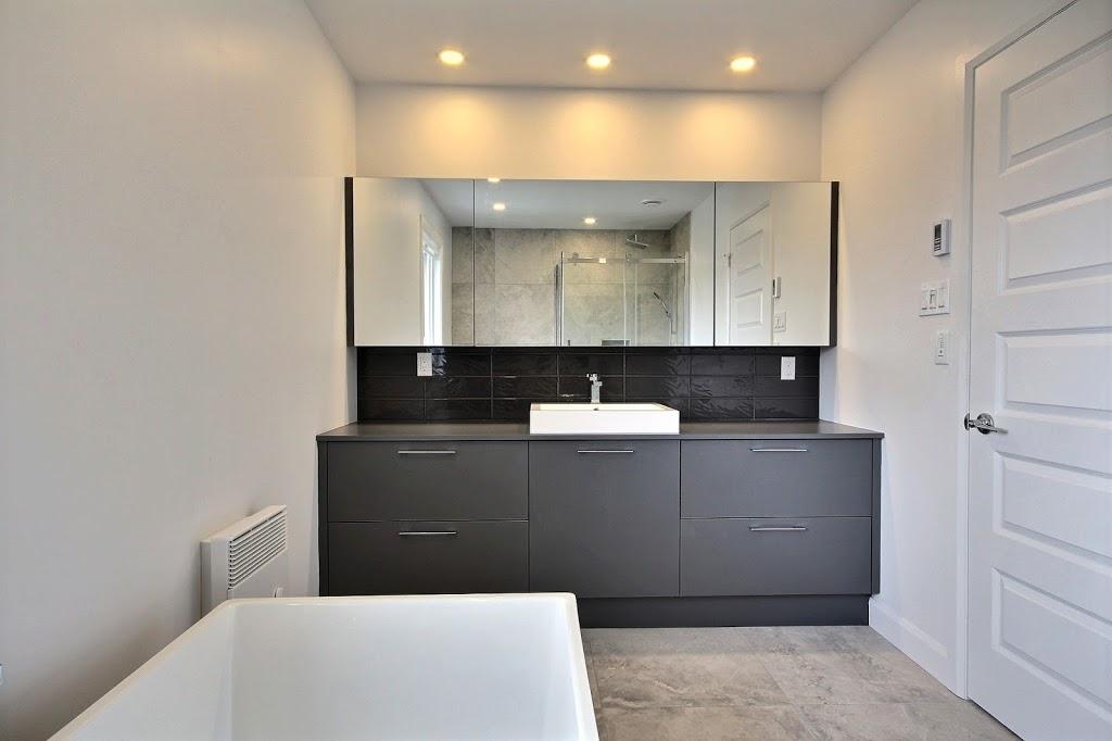 JF Fortier Construction | home goods store | 182 A 57e Rue E, Québec, QC G1H 2G1, Canada | 4182042599 OR +1 418-204-2599