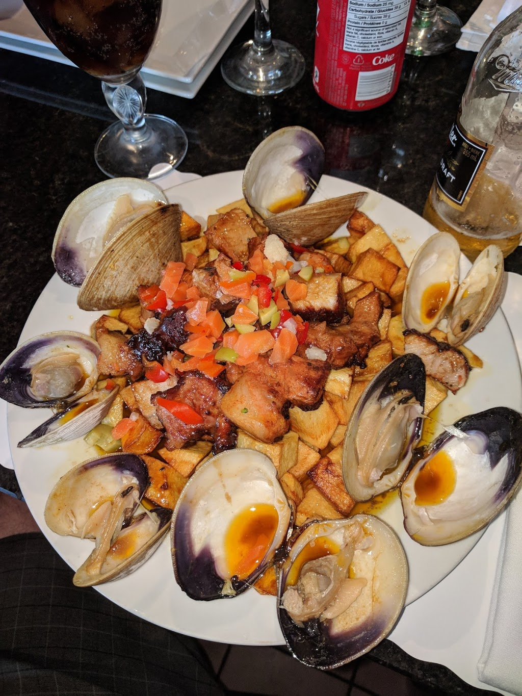 Algarve Restaurant 248 Stirling Ave S Kitchener On N2g