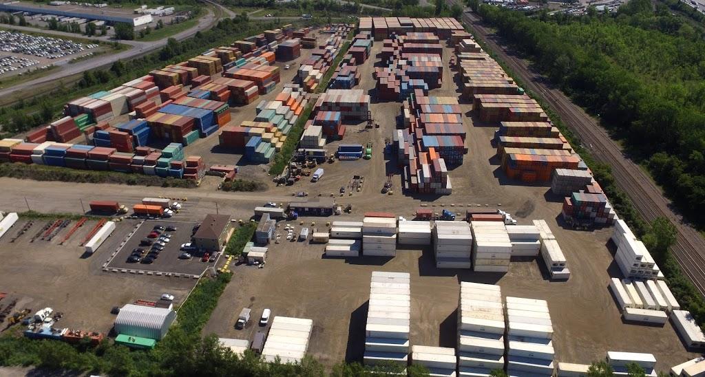 Ultra Depot | storage | 4500 Rue Hickmore, Saint-Laurent, QC H4T 1K2, Canada | 5144867770 OR +1 514-486-7770