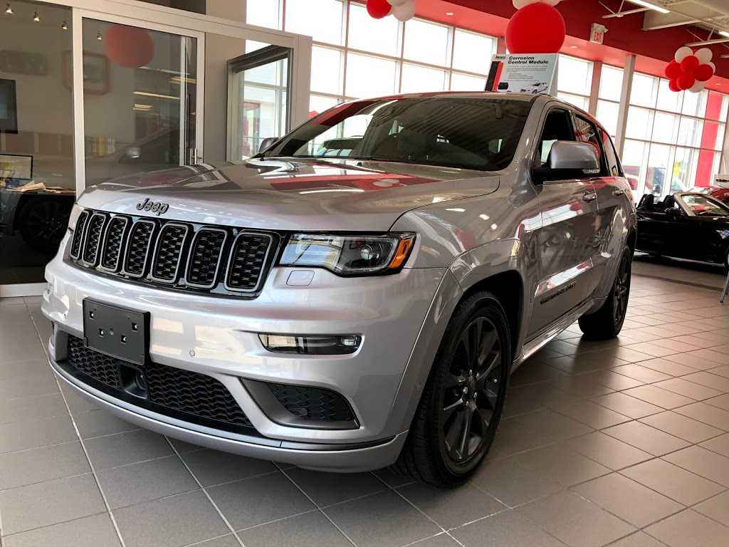 South Oakville Chrysler Dodge Jeep RAM Fiat | car dealer | 175 Wyecroft Rd, Oakville, ON L6K 3S3, Canada | 9058456653 OR +1 905-845-6653