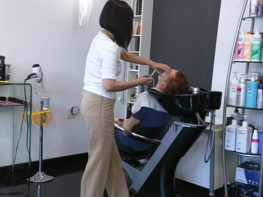 ANGELIC TOUCH SALON   hair care   3446 Lake Shore Blvd W, Etobicoke, ON M8W 1N3, Canada   4163542444 OR +1 416-354-2444