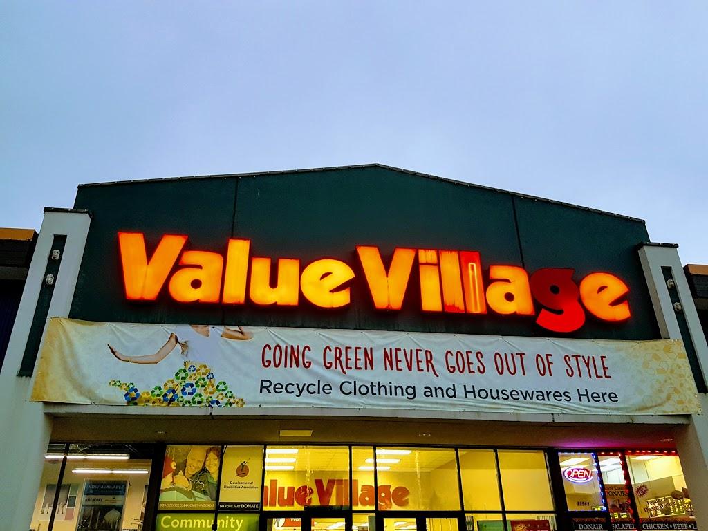 Value Village   book store   11998 207 St Unit #4, Maple Ridge, BC V2X 1X7, Canada   6044636053 OR +1 604-463-6053