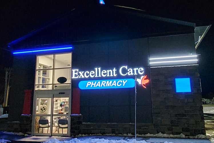 Excellent Care Pharmacy in Arnprior - Remedys Rx | health | 386 Daniel St S, Arnprior, ON K7S 3G9, Canada | 6136220444 OR +1 613-622-0444