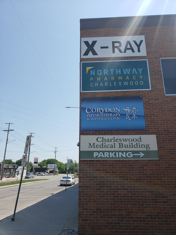Charleswood X-Ray Clinic | hospital | 3360 Roblin Blvd, Winnipeg, MB R3R 0C5, Canada | 2042216040 OR +1 204-221-6040