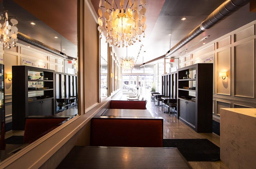 Demetres Danforth | cafe | 400 Danforth Ave, Toronto, ON M4K 1P3, Canada | 4167786654 OR +1 416-778-6654
