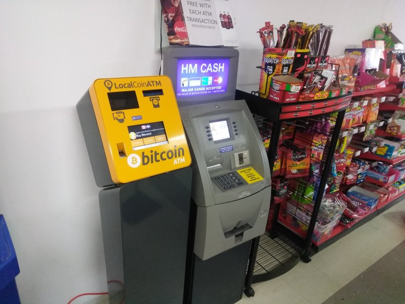 Bitcoins atm mississauga library ultimate sports bet