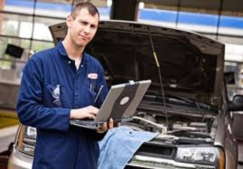 """Mike Mobile Mechanic """"M.M.M."""" 