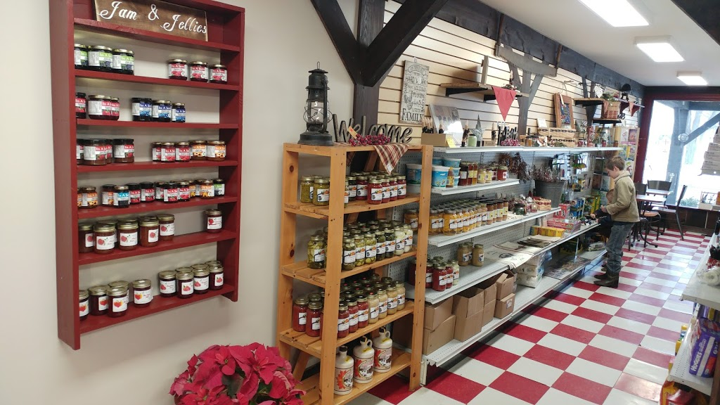 Kent Bridge Country Market | cafe | 11625 Longwoods Rd, Kent Bridge, ON N0P 1V0, Canada | 5193525226 OR +1 519-352-5226